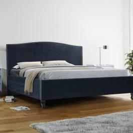 Łóżko tapicerowane Alto