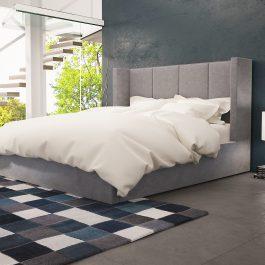 Łóżko Aston