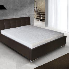 Łóżko tapicerowane Pati