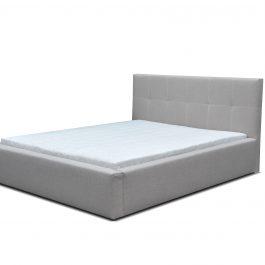Łóżko tapicerowane Piko